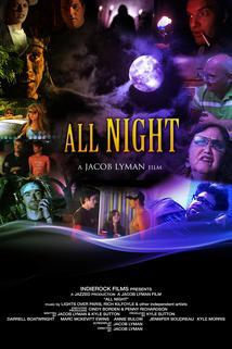All Night  - All Night