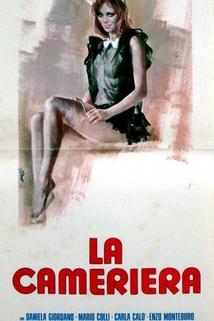 Cameriera, La
