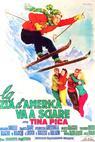 Zia d'America va a sciare, La (1957)
