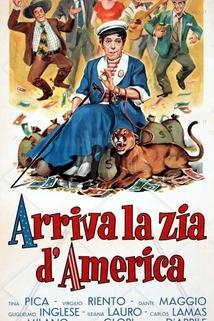 Arriva la zia d'America