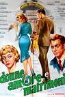 Donne, amori e matrimoni (1956)