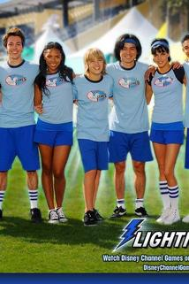The Disney Channel Games