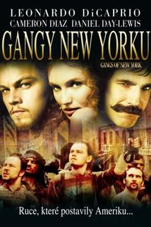 Gangy New Yorku  - Gangs of New York