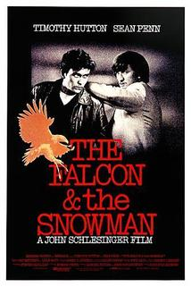 Dravec a feťák  - Falcon and the Snowman, The