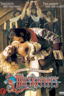 The Erotic Adventures of the Three Musketeers  - The Erotic Adventures of the Three Musketeers