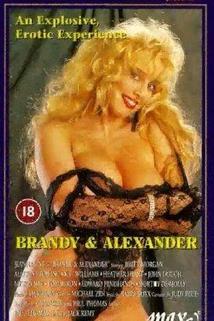 Brandy & Alexander  - Brandy & Alexander
