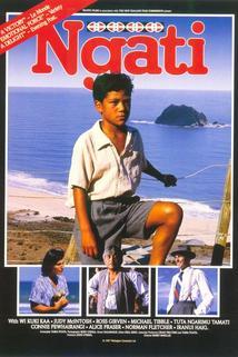 Plakát k filmu: Kmen
