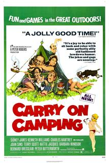 Carry on Camping  - Carry on Camping