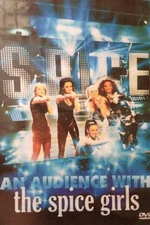 An Audience with the Spice Girls  - An Audience with the Spice Girls