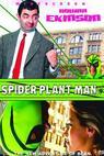 Spider-Plant Man