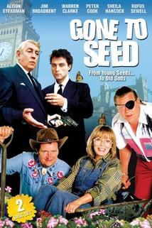 Gone to Seed  - Gone to Seed