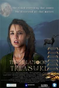 Tajemná cesta za pokladem  - Tilamook Treasure, The
