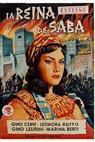 Královna ze Sáby (1952)