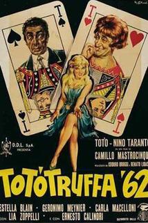 Tototruffa '62  - Tototruffa '62