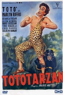 Totò Tarzan