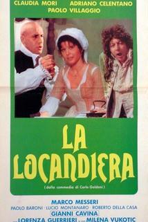 Locandiera, La  - Locandiera, La