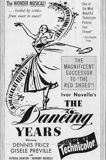 The Dancing Years
