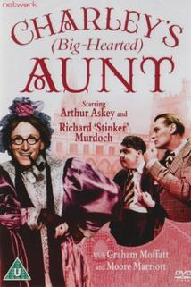 Charley's (Big-Hearted) Aunt