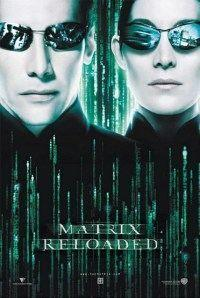 Plakát k filmu: Matrix Reloaded