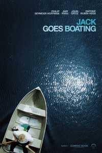 Jack se chystá vyplout