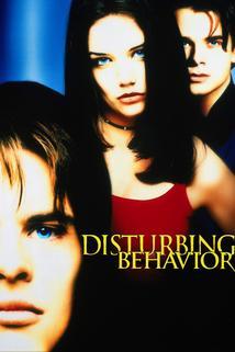Podezřelé chování  - Disturbing Behavior
