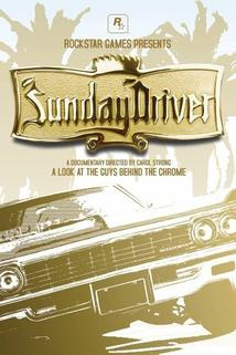 Sunday Driver  - Sunday Driver