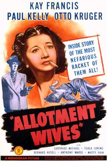 Allotment Wives  - Allotment Wives