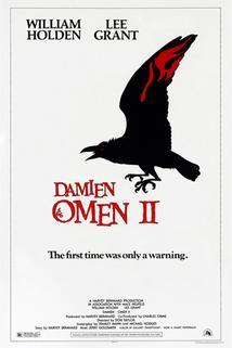 Damien  - Damien: Omen II
