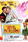 Vivir de sueños (1964)