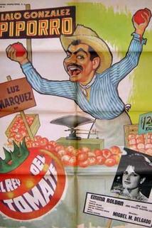 Rey del tomate, El