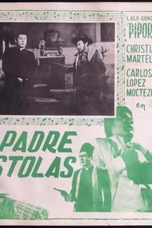 Padre Pistolas, El  - Padre Pistolas, El