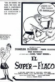Superflaco, El