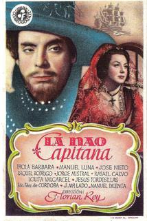 Nao capitana, La