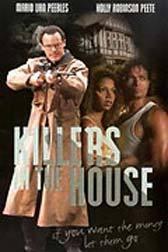 Vrazi v domě  - Killers in the House