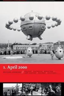 1. April 2000  - 1. April 2000