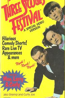 The MGM Three Stooges Festival