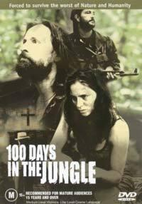 100 dní v džungli  - 100 Days in the Jungle