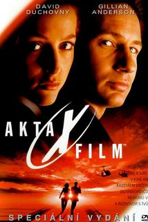 Akta X  - The X Files