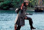 Piráti z Karibiku: Prokletí Černé perly