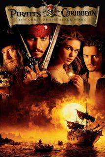 Piráti z Karibiku: Prokletí Černé perly  - Pirates of the Caribbean: The Curse of the Black Pearl