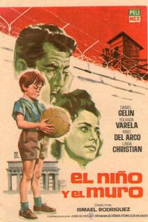 Niño y el muro, El