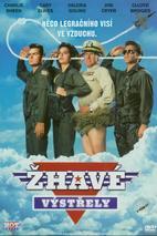 Plakát k filmu: Žhavé výstřely