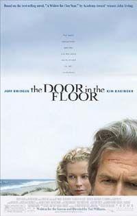 Dveře v podlaze