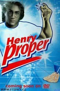 Henry Proper