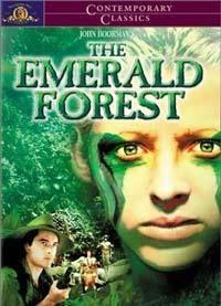 Smaragdový les