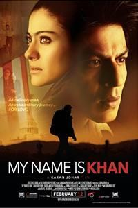 Jmenuji se Khan