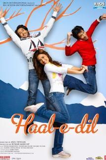 Haal-e-Dil
