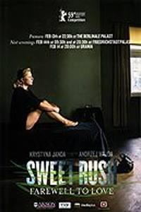 Plakát k filmu: Puškvorec