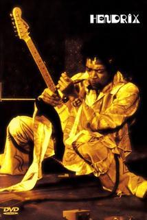 Hendrix: Band of Gypsys  - Hendrix: Band of Gypsys