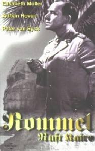 Rommel volá Káhiru
